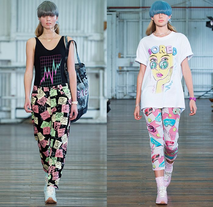 938456982bae How to Rock the 80s Fashion Trends in 2018 - Vaunte