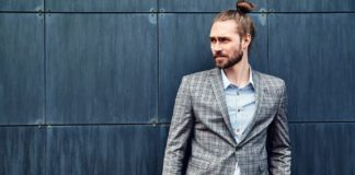 0970e7545626 How to Style and Maintain a Man Bun · Vaunte - April 16