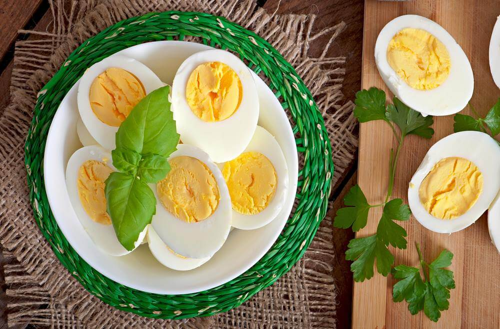 Boiled Egg Diet Lose 20 Pounds In Just 2 Weeks Vaunte