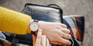 Watches Trend