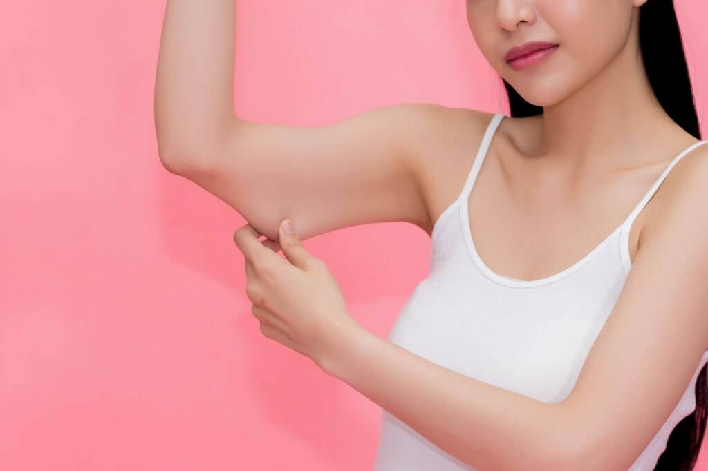How To Lose Weight In Your Arms Best Ways Vaunte