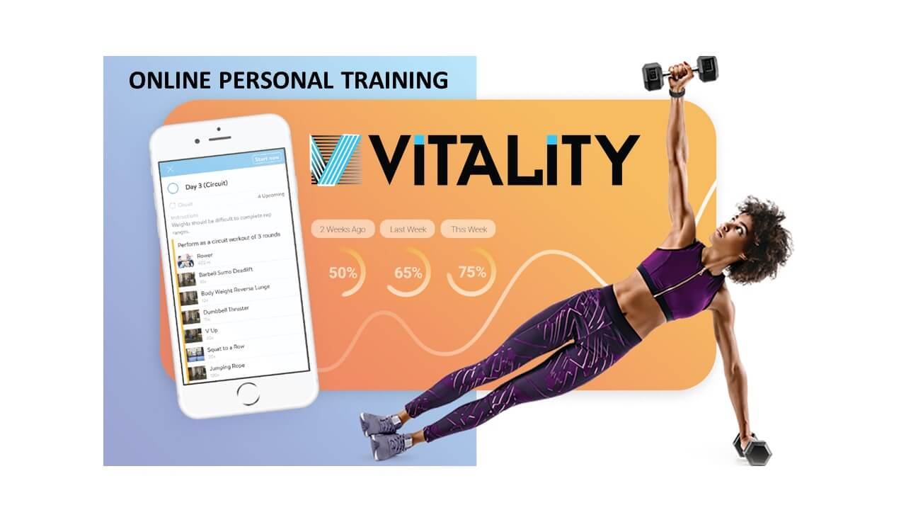 Personalized Training From Anywhere
